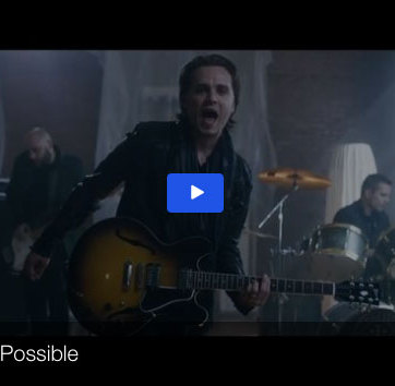 Everything Is Possible - Jonathan Jackson
