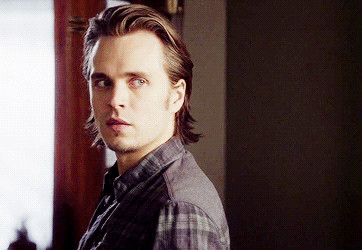 Jonathan Jackson as Avery